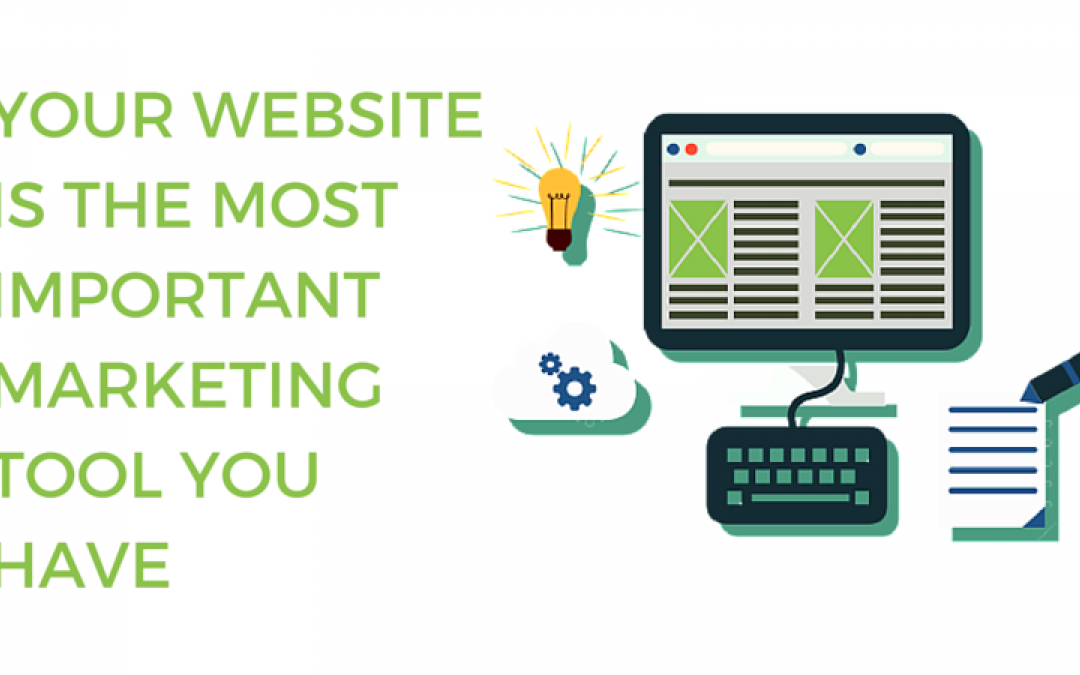Why Websites Are Important In Today's World!